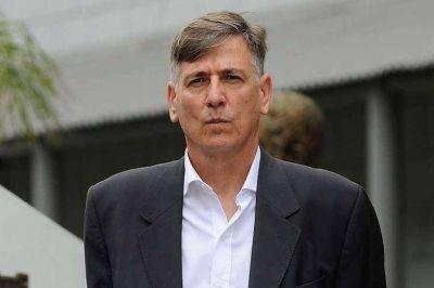 Tras ser confirmada su detención, Potocar renunció desde la cárcel