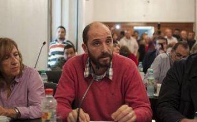 """Villaronga: """"El sindicato tiene que entender que esto no es Disney World"""""""
