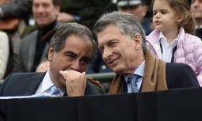 Macri eligió a Martínez como su candidato para octubre