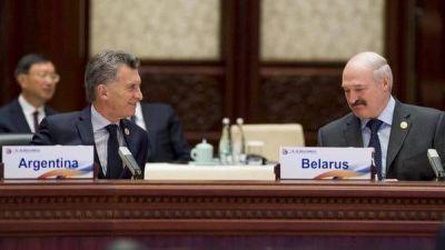 Mauricio Macri participó de un foro con líderes mundiales en China