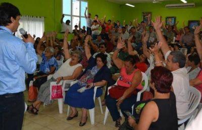 UPCP rechaza intento de tercerización en Salud Pública