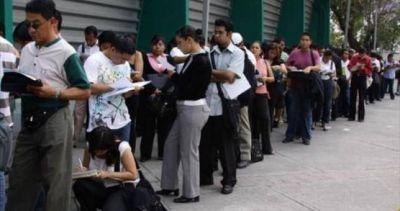 Cepal y OIT advierten que aumenta la desocupación en la región