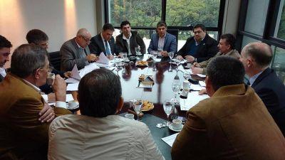 Frenan la reforma electoral que impulsa el apoderado del PJ