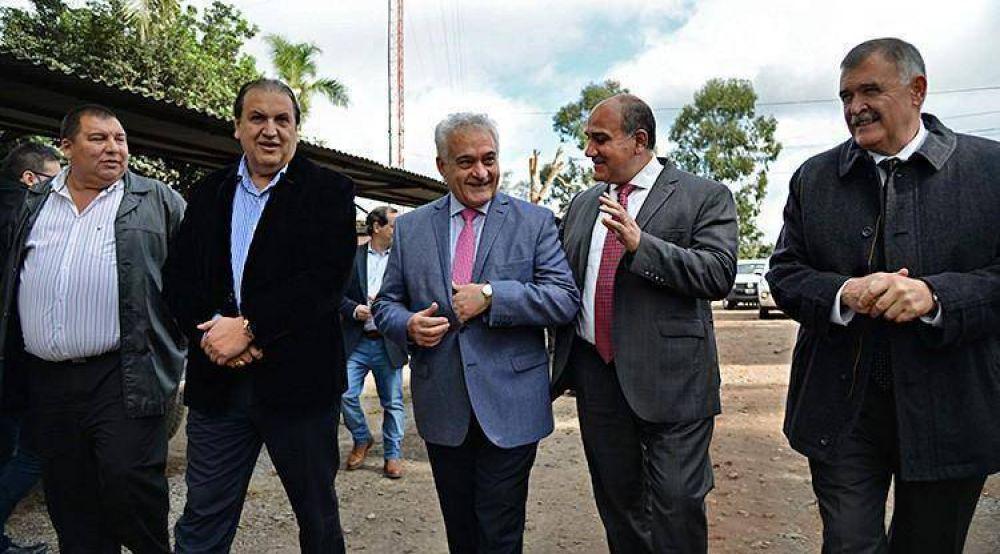 Tucumán pidió a Nación aumentar 3% el corte de etanol en nafta