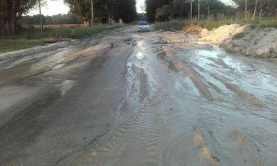 Denuncian contaminación de cantera Yaraví