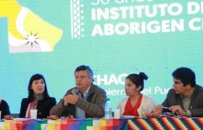 Instan a pensar una nueva ley para ampliar derechos de pueblos originarios