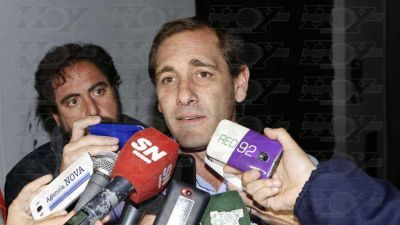 Garro destacó el avance de obras estratégicas en la ciudad