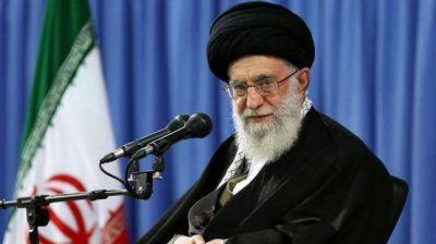 En medio de fuertes tensiones regionales, los iraníes elegirán presidente