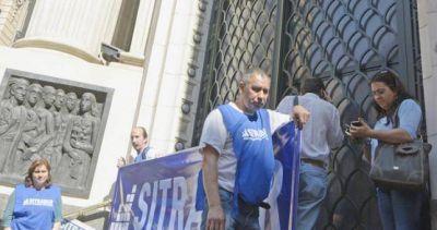 Los trabajadores de la Bolsa quieren su convenio colectivo de trabajo