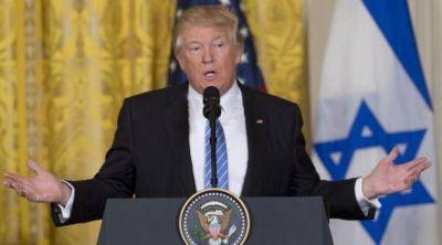 Trump se convertirá en el primer presidente de Estados Unidos en visitar el Muro de los Lamentos