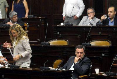 En el Senado, el peronismo dejó de llamarse FpV