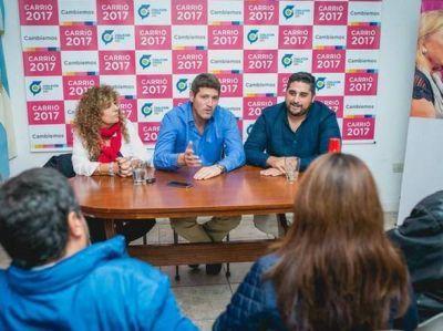 La Coalición Cívica presentó sus precandidatos para General Pueyrredón