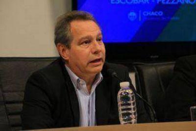 El gobernador ordenó un abordaje de apoyo a Quitilipi de varios organismos