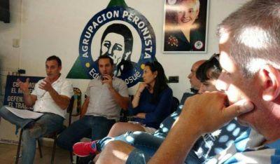El SOSBA lanzó un ciclo de formación sindical