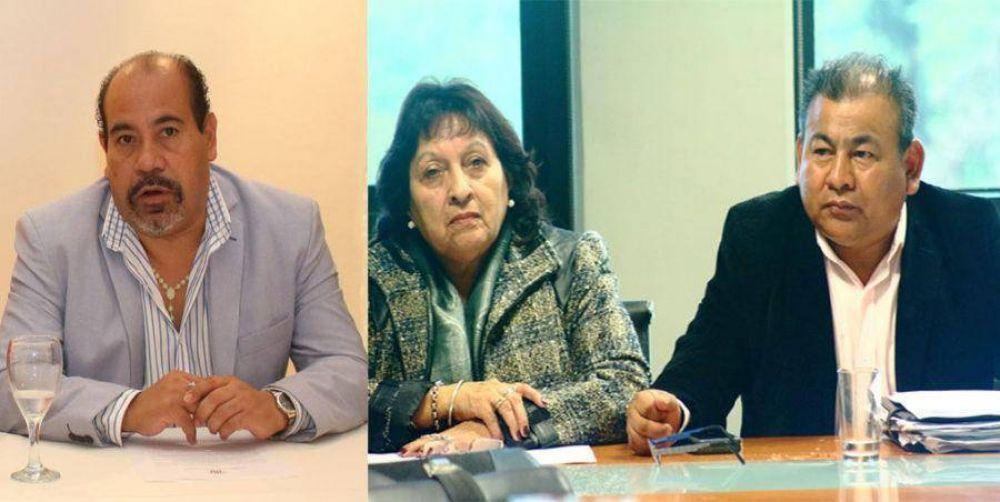 Se agudiza la interna entre los gremios estatales por la normalización del Subsidio y la CGT