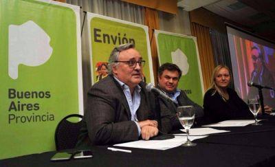 """""""Hacer una municipalidad autosustentable es el desafío de la política en Mar del Plata"""""""