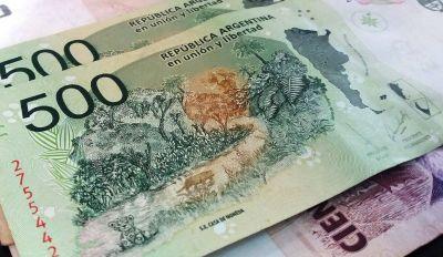 Más de 15 millones de pesos fueron descontados de la coparticipación a las Municipalidades