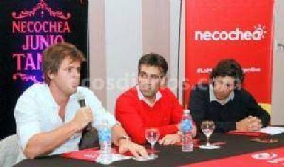 """""""Buscamos que vengan a conocer Necochea en otra época del año"""""""