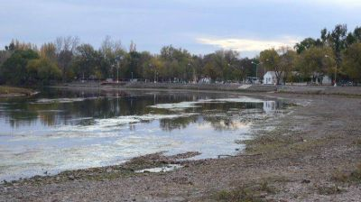 Acuerdan ley para cuidar los ríos de la contaminación