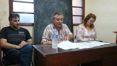 Sindicato Municipal: Agrupación solicita se de a conocer la Memoria y Balance del Gremio