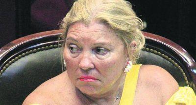 Fallo jubilados sin Ganancias: ANSES apela; Carrió avala