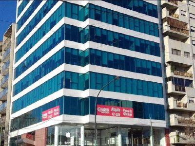 Inmerso en protestas por el mal servicio, ABSA ocultó que gasta 400 mil mensuales en oficinas nuevas
