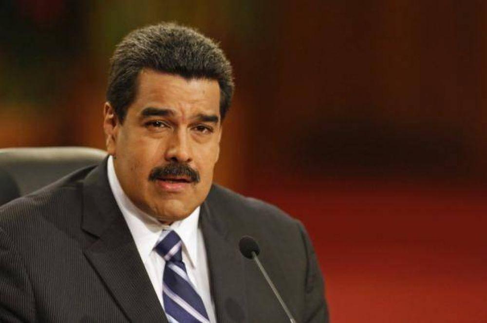 Enérgico rechazo de la comunidad judía de Venezuela a las expresiones de Nicolás Maduro