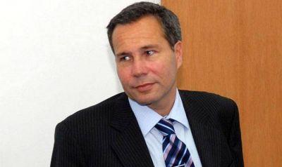 Proponen crear el ''Día del fiscal'' en la fecha de la muerte de Nisman