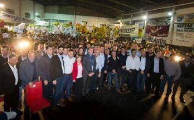 En Lanús, se lanzó la Mesa de Cambiemos de la Tercera Sección