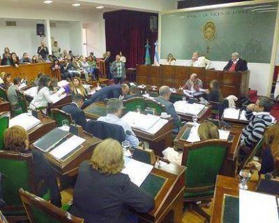 El HCD de Vicente López aprobó la rendición de cuentas del ejercicio 2016