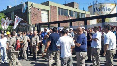 El sindicato de los aceiteros cerró la paritaria