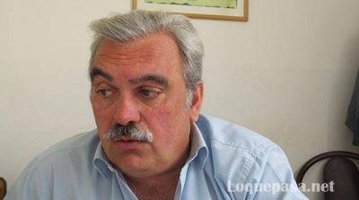 Provincia le ofreció la Secretaría de Educación municipal a Héctor Rosso