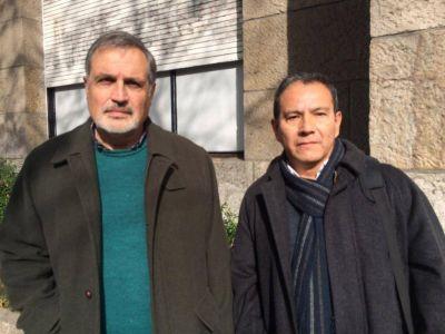 En Mar del Plata, Santos Ibáñez se impuso con un 55%
