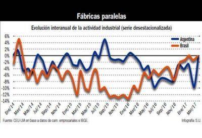 En el Gobierno creen que la crisis del país vecino no será un lastre para la Argentina