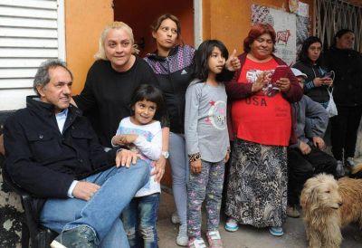 Lejos de los reclamos de su ex, Scioli sigue en campaña para las internas