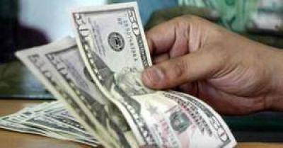 Chubut colocó $663 millones en Letras del Tesoro