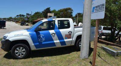 "Telpuk: ""Buscamos que Prefectura realice patrullajes dinámicos"""