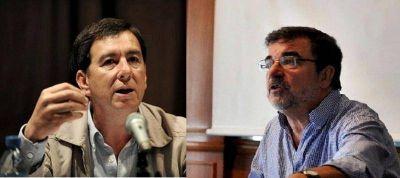 El Partido Socialista y el FP de Víctor De Gennaro se encaminan hacia nuevo frente progresista