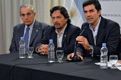 Esperan la reforma institucional en la Provincia