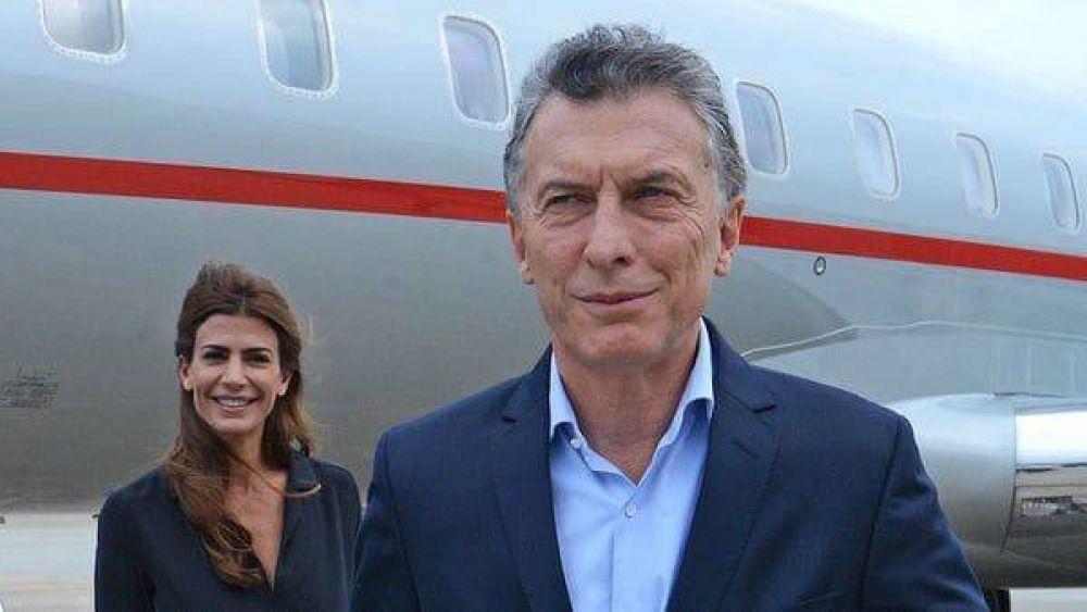 Mauricio Macri viajará a Ecuador para asistir a la asunción de Lenín Moreno
