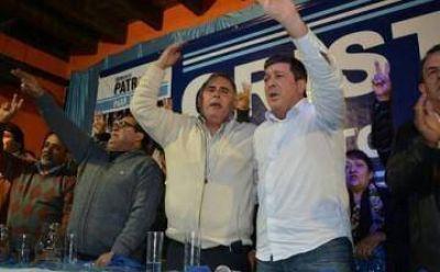 Mariotto y Viñales, juntos contra Insaurralde