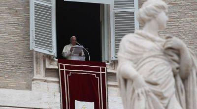 Francisco creará cinco nuevos cardenales en junio