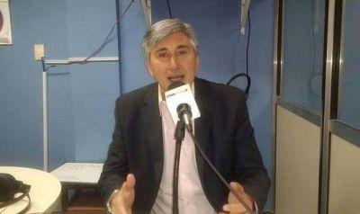 Alejandro Phatouros:
