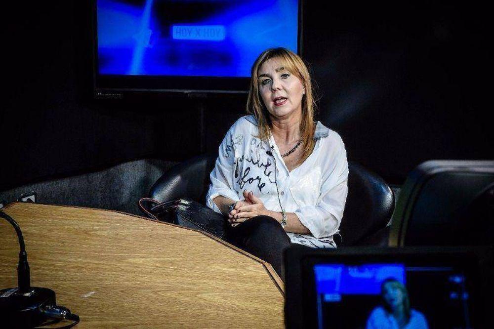 ELECCIONES 2017: MARÍA LOSADA ANUNCIÓ SU INTENCIÓN DE SER REELECTA COMO DIPUTADA PROVINCIAL