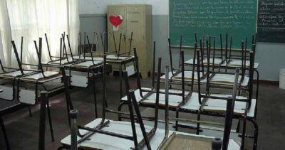 Por el piso: docentes de Chubut acordaron 16%