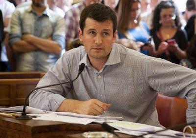 El concejal Javier Alconada propone una nueva campaña de reciclado