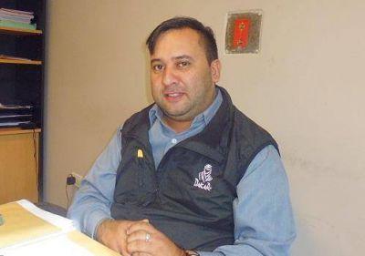 Fernando Ruarte es el nuevo Secretario Administrativo de SETIA nacional