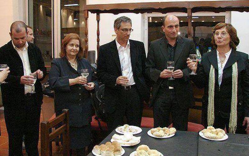 Cerró la 18ª Muestra Libros en Olavarría: los organizadores destacaron la gran asistencia de público