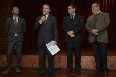 Francia busca invertir en Mendoza