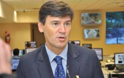 Passerini dijo que aún no está decidido si será candidato